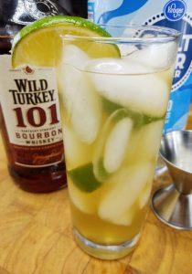 bourbon rickey