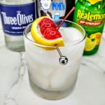vodka sour