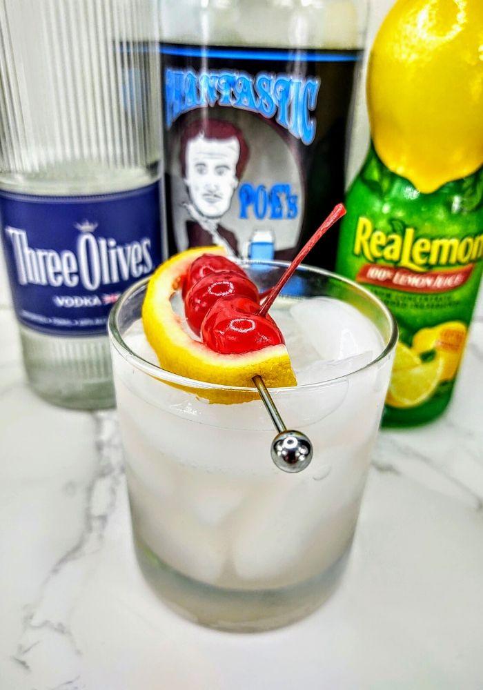 vodka sour