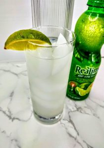Vodka Rickey
