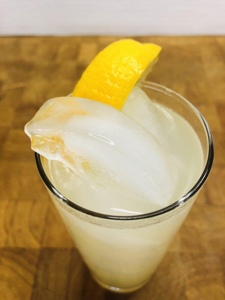 vodka and lemonade