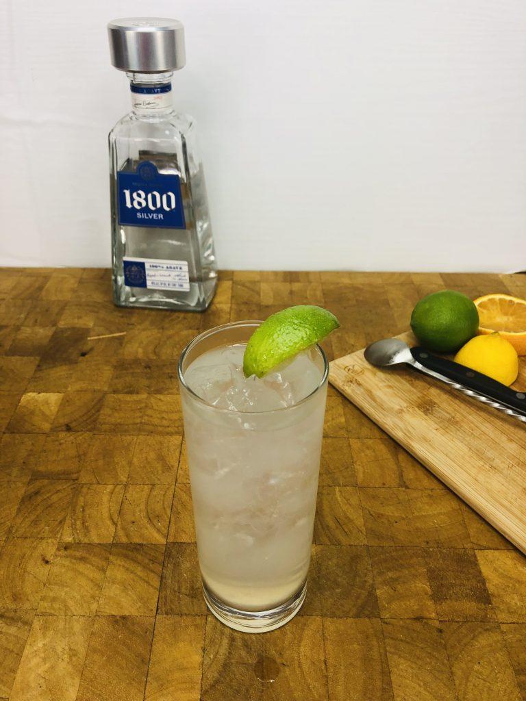 tequila rickey