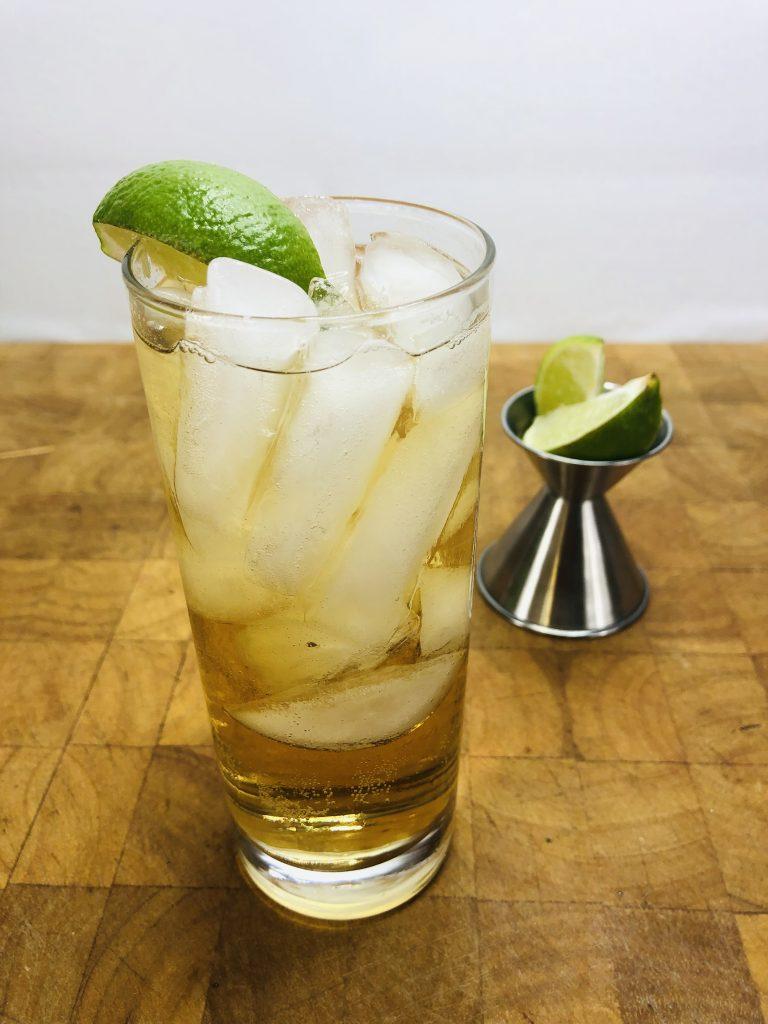 whiskey highball